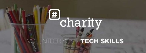 #charity