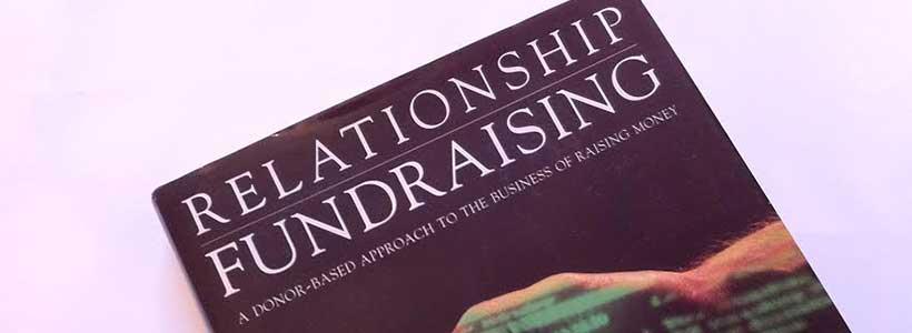 Relationship Fundraising, by Ken Burnett