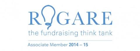 Rogare associate membership logo