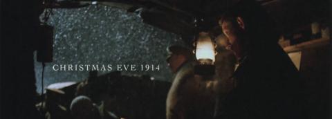 Christmas Evening 1914
