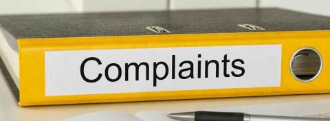 Complaints file - photo: Zerbor on Shutterstock.com