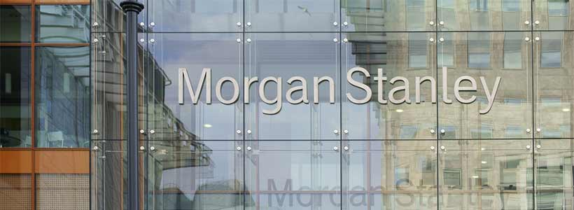 Morgan Stanley chooses Great Ormond Street Hospital for two
