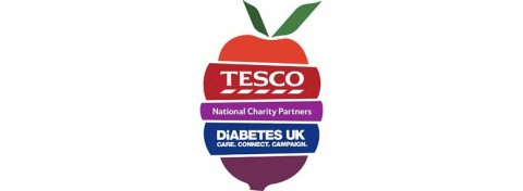 Tesco and Diabetes UK partnership