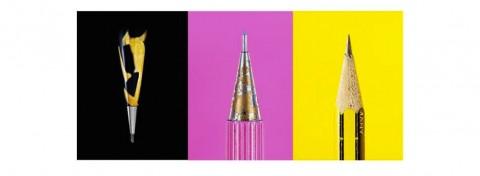 Secret Life of the Pencil
