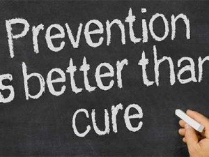 Need vs. prevention: the funding conundrum