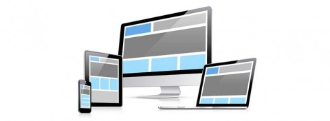 Responsive design - MPF photography on Shutterstock.com