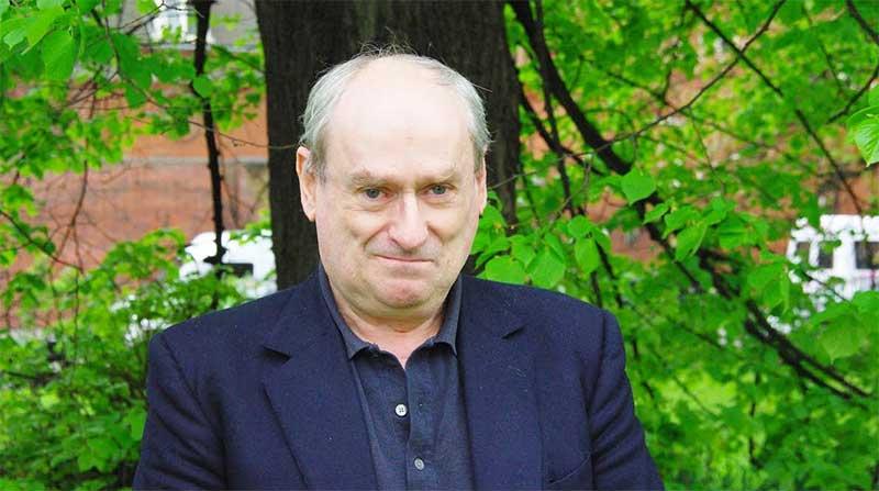 Giles Pegram CBE