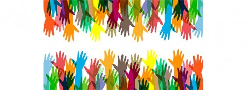 Helping hands - Photoraidz on Shutterstock.com