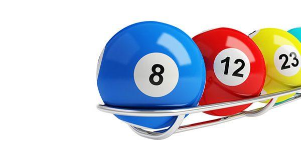 Lottery balls - 3dfoto on Shutterstock.com