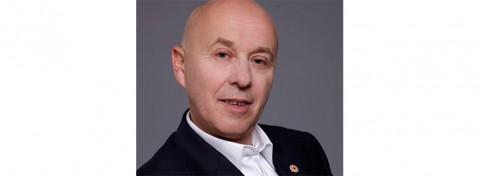 Mark Astarita, DIrector of Fundraising, British Red Cross