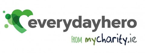 everydayhero from mycharity.ie
