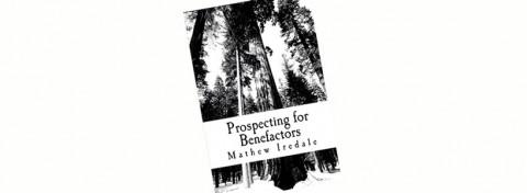 Iredale - Prospecting for Benefactors for your school