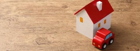 New home - Nobuhiro Asada on Shutterstock.com