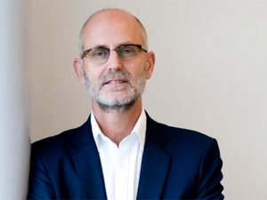 Richard Taylor joins Tony Elischer Foundation trustee board