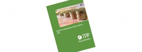 TPP Fundraising Salary Survey 2015