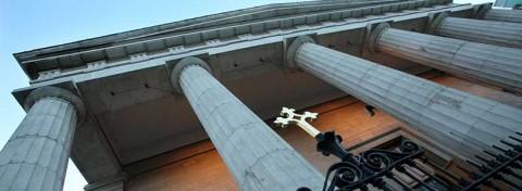 Catholic church - photo: Archdiocese of Dublin