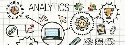 Data analytics by Hilch on Shutterstock.com