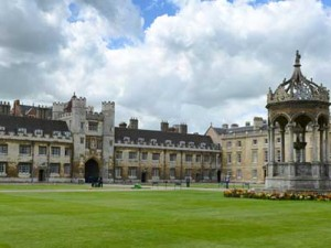 Cambridge University to launch £2 billion campaign