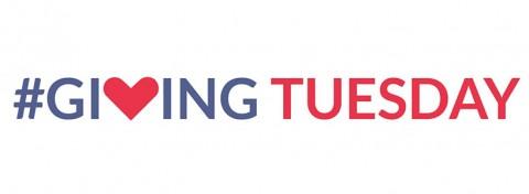 Giving Tuesday 2015 logo