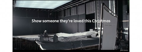 John Lewis' second #ManOnTheMoon advert appeals on behalf of Age UK