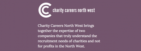 Charity Careers North West