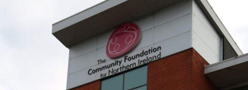Community Foundation Northern Ireland - office