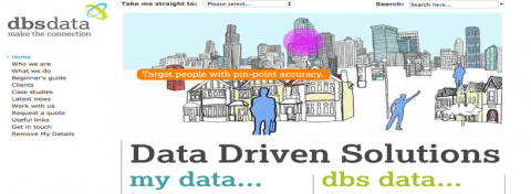 Data Driven Solutions