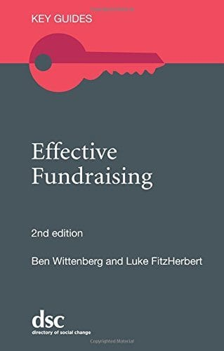 Key Guides Effective Fundraising