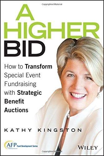 A Higher Bid Kathy Kingston