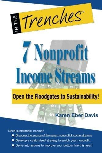 7 Nonprofits Income Streams