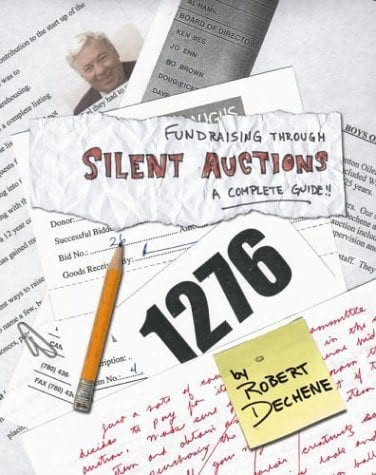 Fundraising through Silent Auctions: A Complete Guide