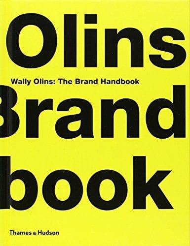Olins Brand Book