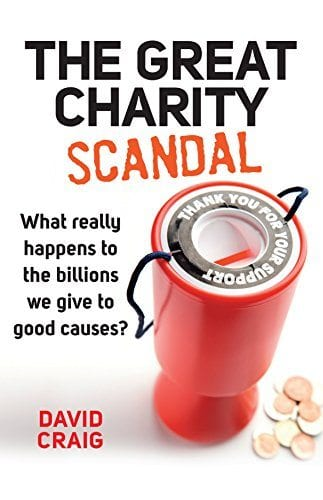 The Great Charity Scandal