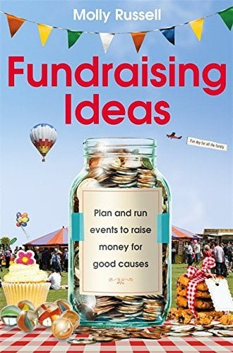 Fundraising Ideas Molly Russell