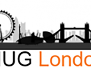 London HUG event – 22nd September