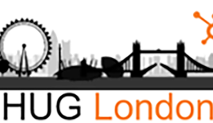 London HUG event – 12th December