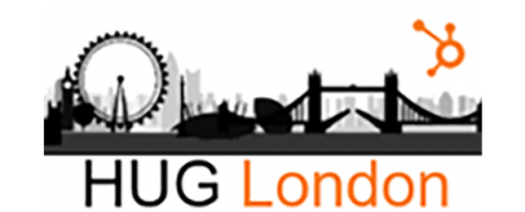 Hubspot User Group London HUG