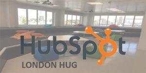 London HUG - Hubspot User Group