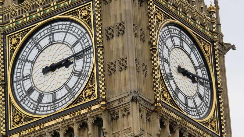 Big Ben - image: Pixabay