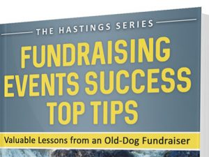 New book published on running successful fundraising events