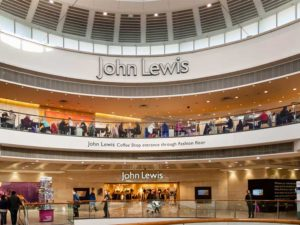 John Lewis Partnership launches £1m community support fund
