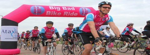 Big Bad Bike Ride
