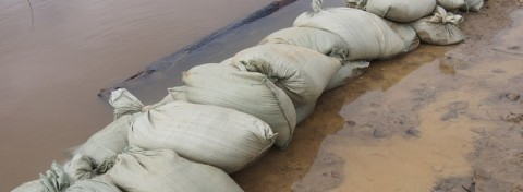 UKCF launches UK-wide flood appeal