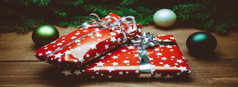 Unwanted Christmas gifts a bonus for charities | UK Fundraising