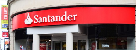 Santander branch, Manchester - photo: Moneybright.co.uk on Flickr.com