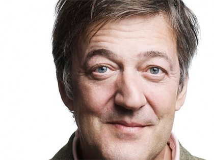 Stephen Fry fronts legacy appeal for The CTBF