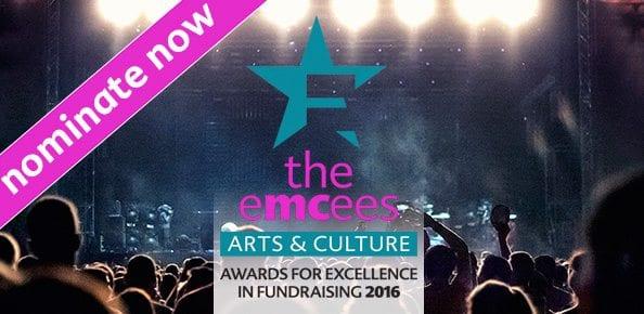 the emcees Arts & Culture