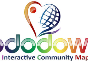 Ododow map brings charities into one searchable location