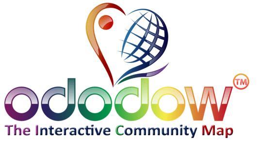 Ododow The Interactive Community Map