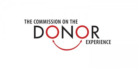 Commission on the Donor Experience